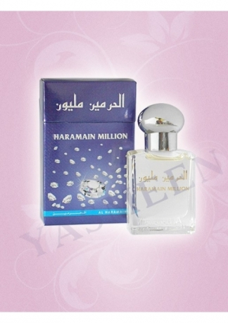 Флакон Haramain Million