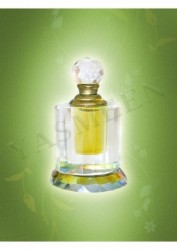 Парфюмерное масло Ваниль