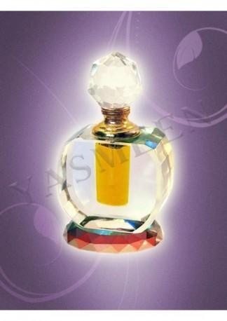 Парфюмерное масло Жасмин, пробник 0,5 мл