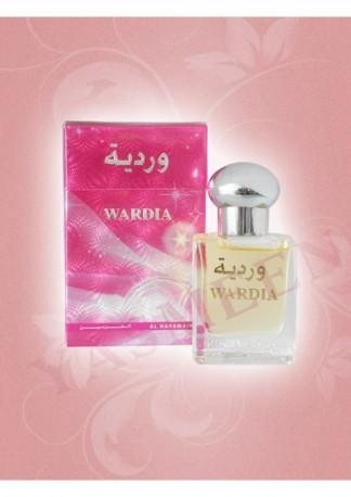 Al Haramain Wardia, пробник 0,5 мл