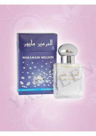 Haramain Million, пробник 0,5 мл