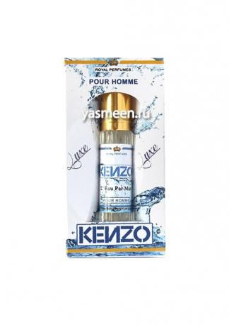 Ravza Kenzo Pour Homme, 4 мл