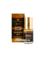 Ravza Sheikh Gold, 3 мл