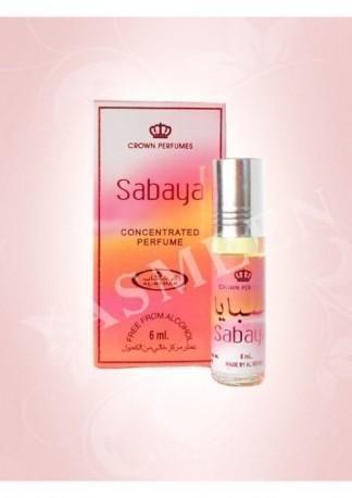 Al Rehab Sabaya, 6 мл