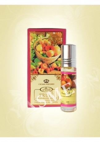 Al Rehab Fruit, 6 мл