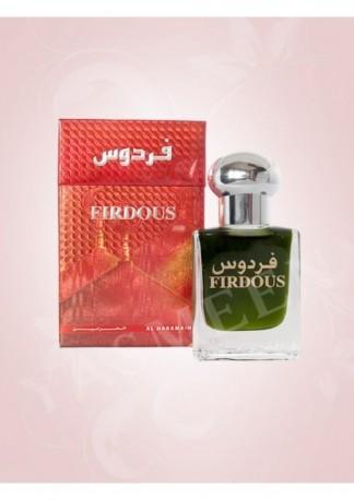 Al Haramain Firdous, 15 мл