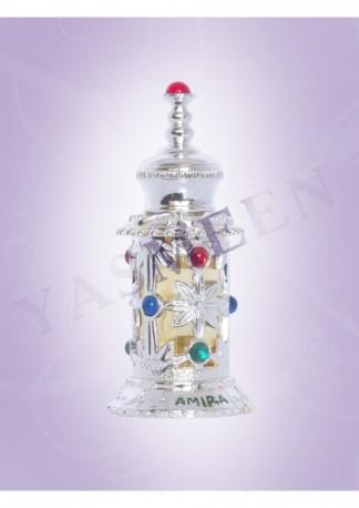 Al Haramain Amira Silver, пробник 0,5 мл