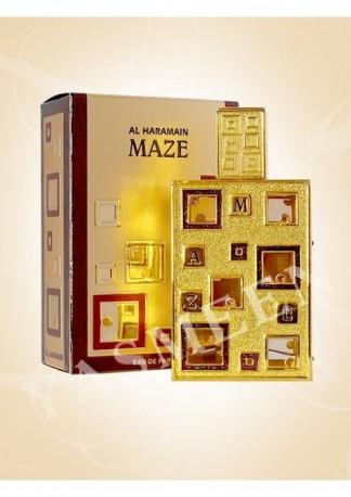 Al Haramain Maze (EDP), пробник 1 мл