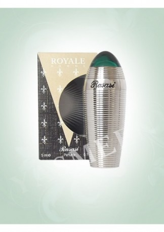 Rasasi Royale Homme, 5 мл