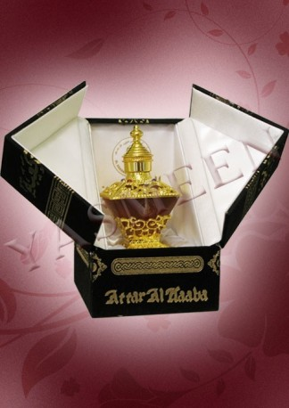 Al Haramain Attar Al Kaaba, пробник 0,5 мл