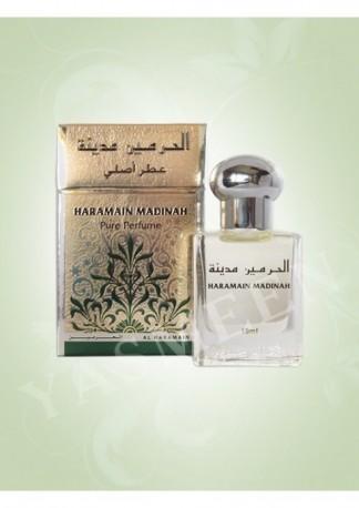 Al Haramain Madinah, пробник 0,5 мл