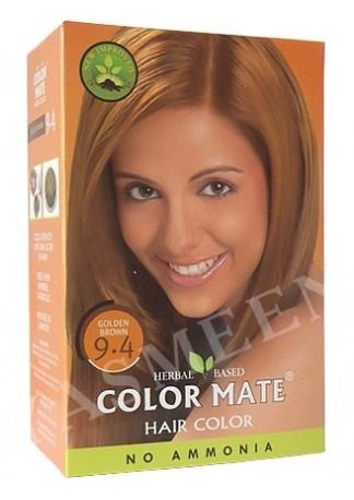 Color mate краска для волос отзывы