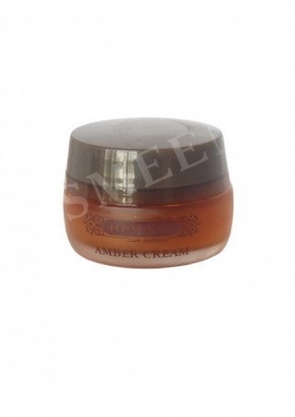 Крем духи Hemani Amber (Амбра), 30 гр.