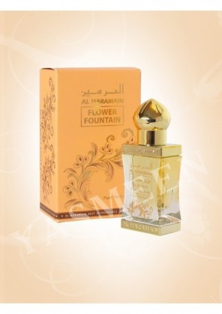 Al Haramain Flower Fountain, пробник 0,5 мл