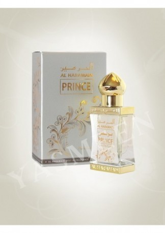 Al Haramain Prince, пробник 0,5 мл