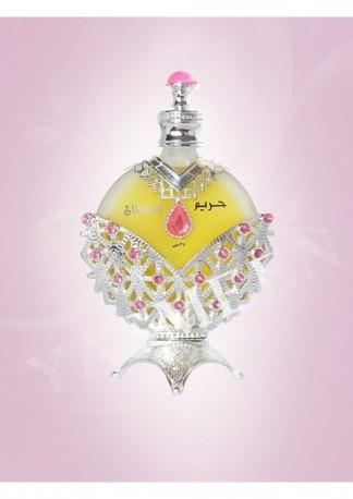 Khadlaj Hareem Al Sultan Silver, пробник 0,5 мл
