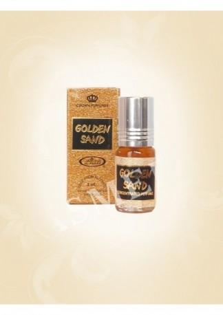 Al Rehab Golden Sand, 3 мл