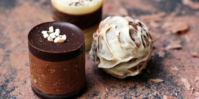 Ваниль, шоколад и карамель - восточные парфюмы для сладкоежек