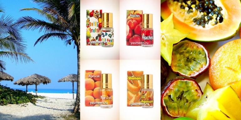 Чего ждать от серии бюджетных духов Zahra Perfumes?