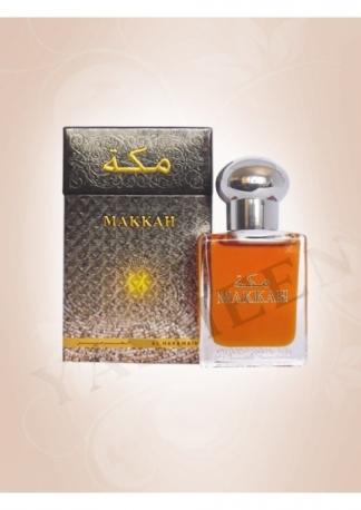 Флакон Makkah