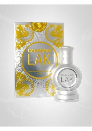 Флакон Haramain Lak