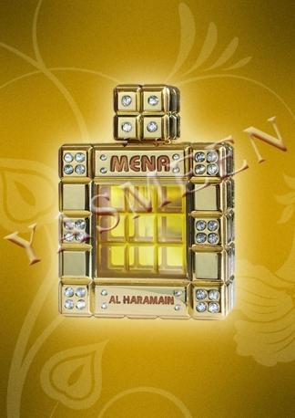 Al Haramain Mena, пробник 0,5 мл