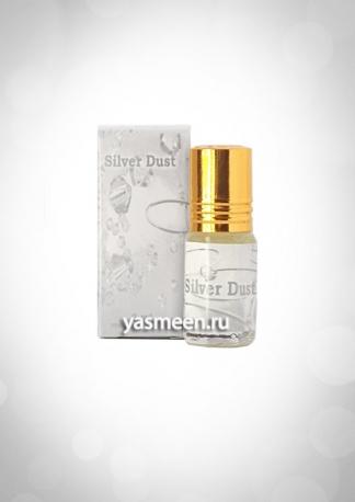 Zahra Silver Dust, 3 мл