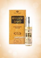 Al Rehab Golden Sand, 6 мл