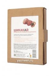 Натуральный кондиционер для волос Шикакай, 100 гр