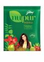 Хна для волос 9 лечебных трав Nupur Henna 9 Herbs, 25 гр