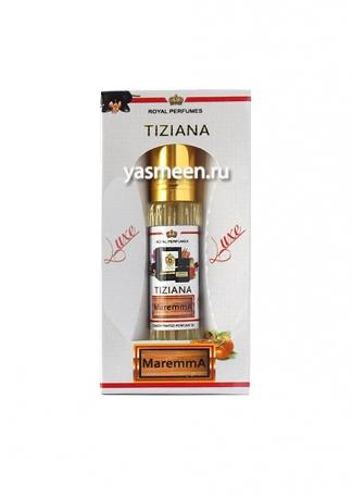 Ravza Tiziana Terenzi Maremma, 4 мл