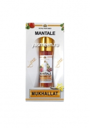Ravza Montale Mukhallat, 4 мл