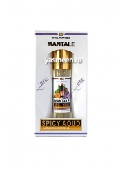 Ravza Montale Spicy Aoud, 4 мл