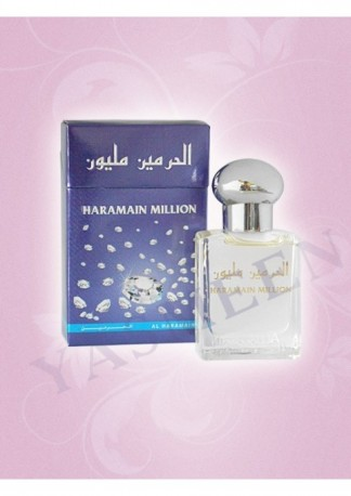 Haramain Million, пробник 0,5 мл
