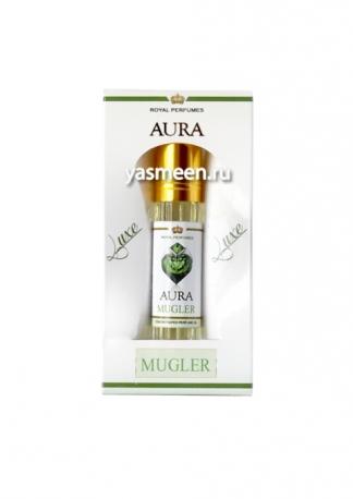 Ravza Aura Mugler, 4 мл