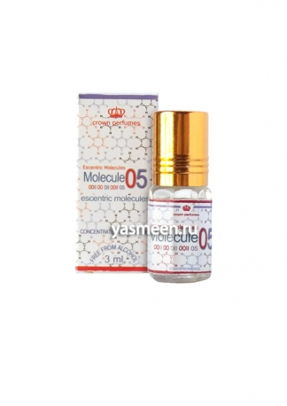 Ravza Molecule 05, 3 мл