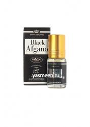 Ravza Nasomatto Black Afgano, 3 мл