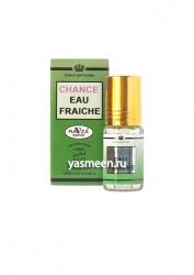 Ravza Chanel Chance Eau Fraiche, 3 мл
