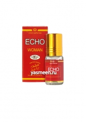 Ravza Davidoff Echo Woman, 3 мл