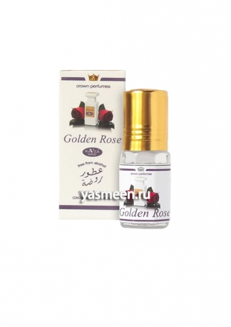 Ravza Golden Rose, 3 мл