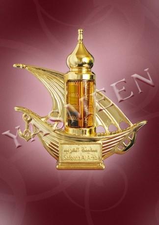 Al Haramain Safeena Al Arab, пробник 0,5 мл
