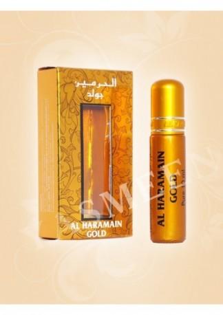 Al Haramain Gold, пробник 0,5 мл