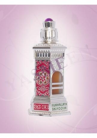 Al Haramain Mukhallath Shuyookhi Silver, пробник 0,5 мл