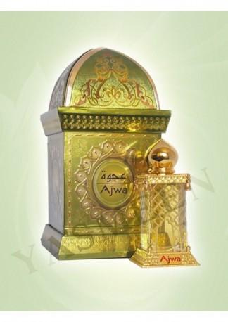 Al Haramain Ajwa, пробник 0,5 мл
