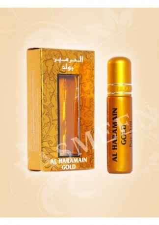 Al Haramain Gold, 10 мл