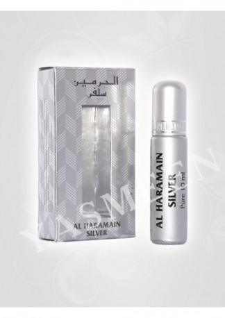 Al Haramain Silver, 10 мл