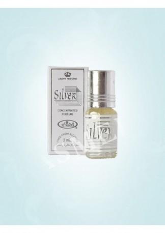 Al Rehab Silver, 3 мл