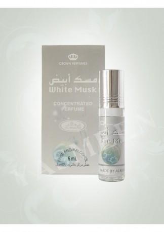 Al Rehab White Musk, 6 мл