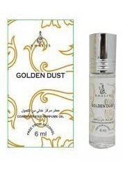 Khalis Golden Dust, 6 мл