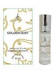 Khalis Golden Dust, 6 мл